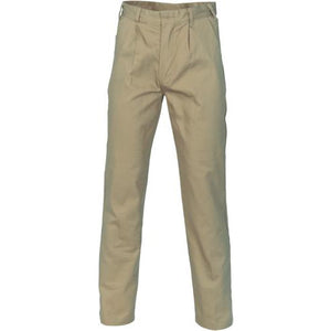 Cotton Drill Work Pants 3311