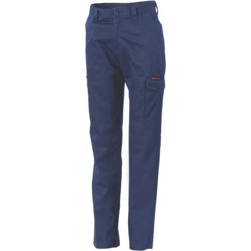 Ladies Digga Cool - Breeze Cargo Pants 3356