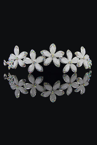 Pretty Alloy Tiaras #SP003