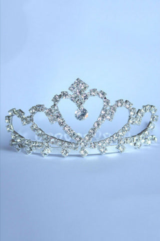 Pretty Women'S/Flower Girl'S Headpiece - Wedding / Special Occasion / Outdoor Tiaras / Combs