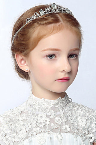 Women'S/Flower Girl'S Headpiece - Wedding / Special Occasion Tiaras / Headbands