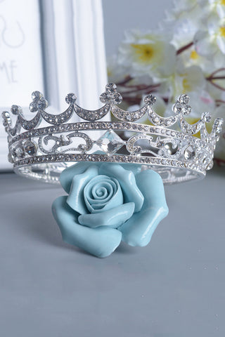 Women'S Alloy/Crystal Headpiece - Wedding / Special Occasion Tiaras