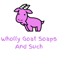 Wholly Goat Soaps and Such