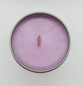 Wooden Wick Candle