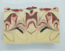 Load image into Gallery viewer, Rosewood & Musk Goat Milk Soap