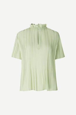 Blouse Lady Light Green
