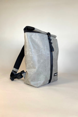 F155 Clapton Backpack Grey