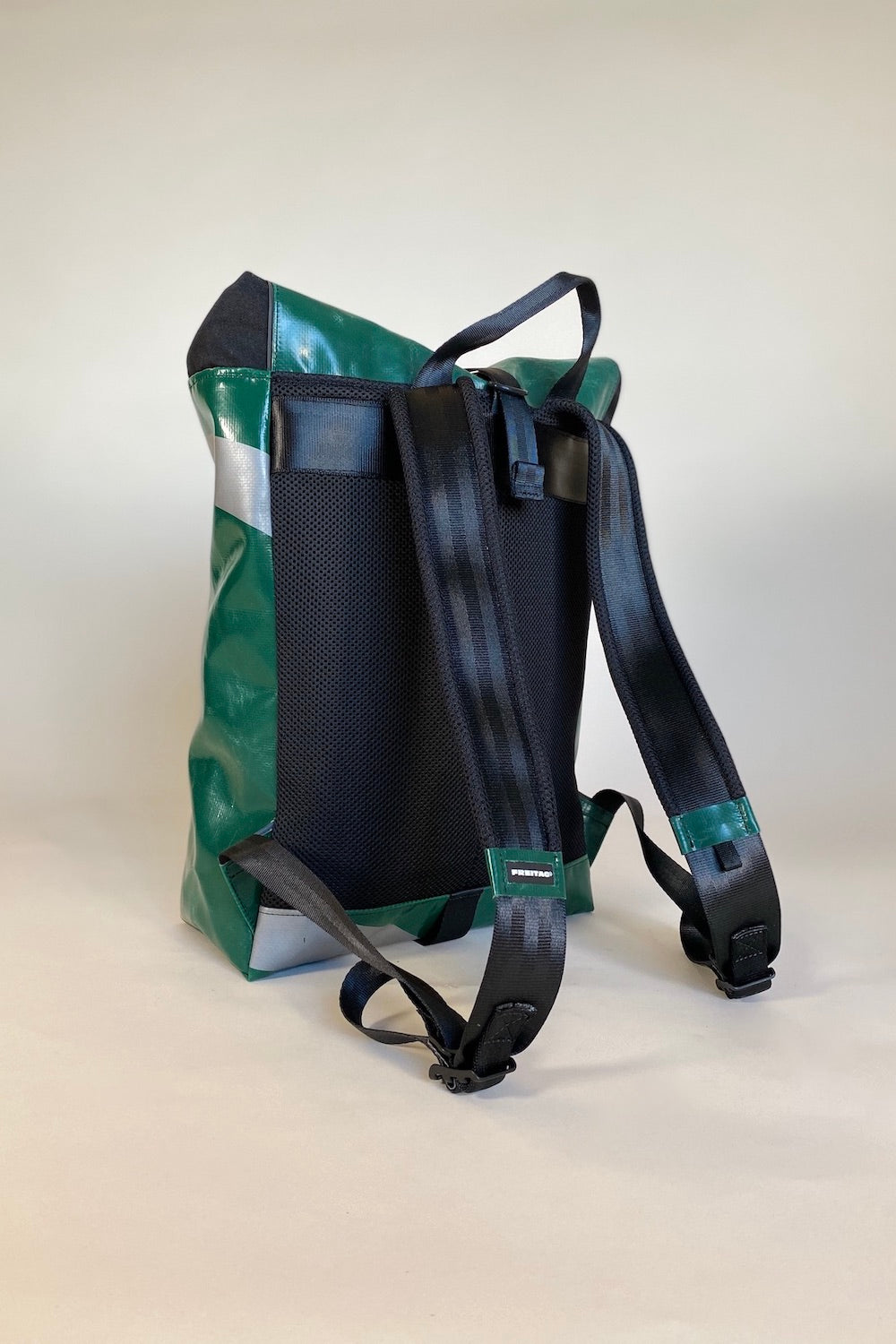 Freitag F155 Clapton Backpack Green