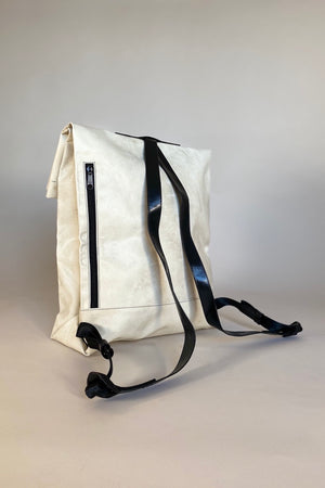 F253 Kowalski Backpack White