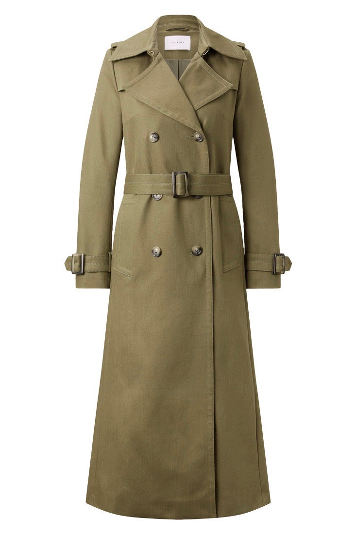 Ivy & Oak Trenchcoat