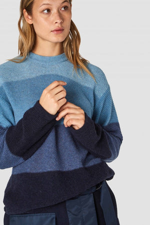 Kings of Indigo May Jumper