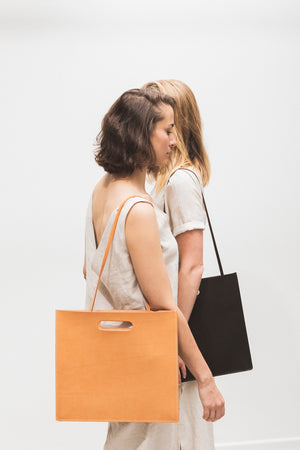 Leit & Held Slim Bag Natural