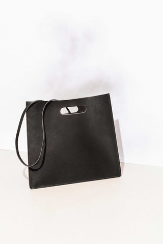 Leit & Held Slim Bag Black