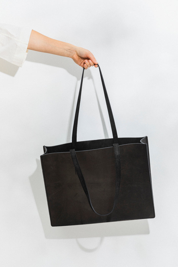 Leit & Held Terra Bag Black