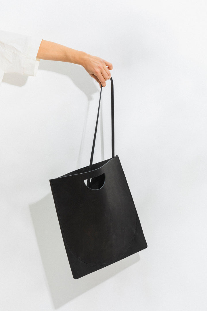 Moon Bag Black