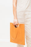 Leit & Held Moon Bag Natural