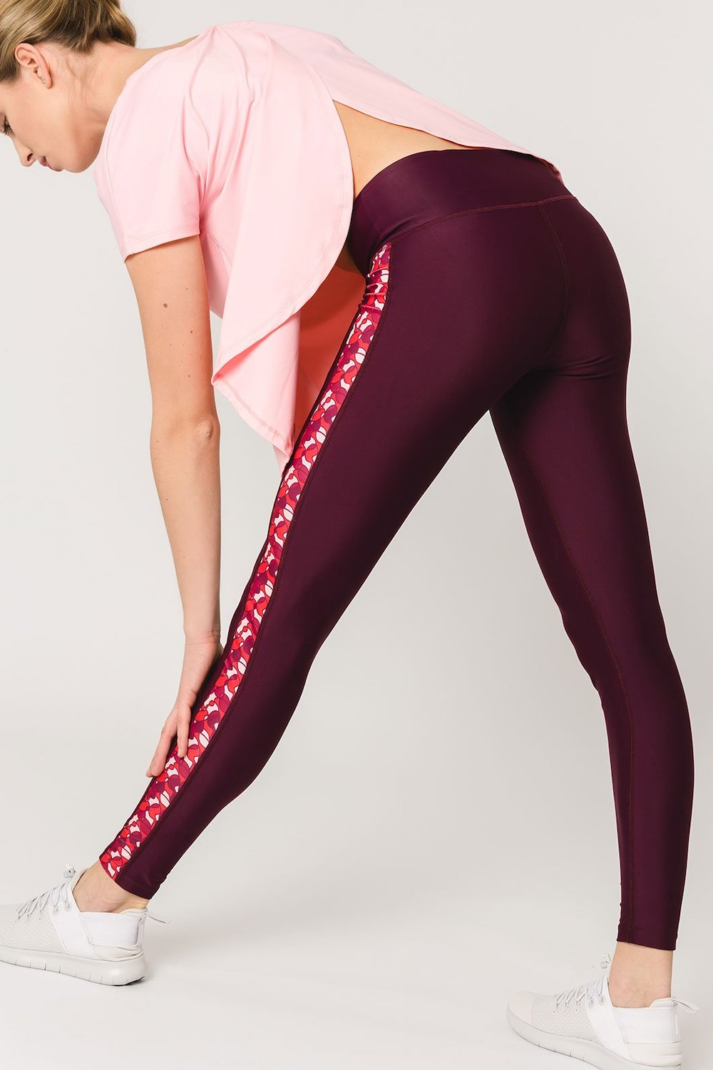 Leggings Rene Red