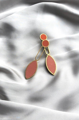 Siizu Layla Earrings