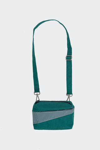 Susan Bijl Bum Bag Green
