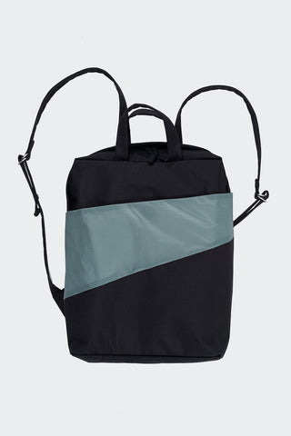 Susan Bijl Backpack Black