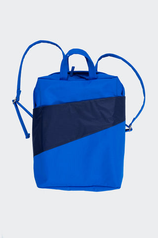 Susan Bijl Backpack Blue
