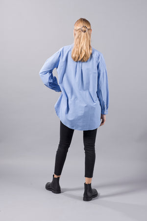Kings of Indigo Blair Blouse