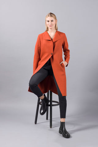 Lanius Wool Coat