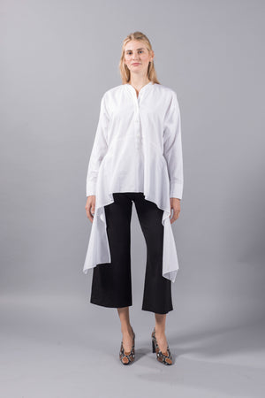 Tome Statement Blouse