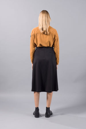 Jan 'n June Minimalist Skirt