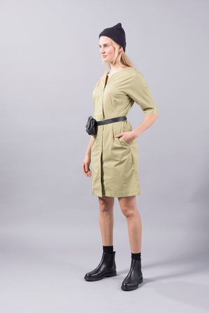 Lanius Utility Dress