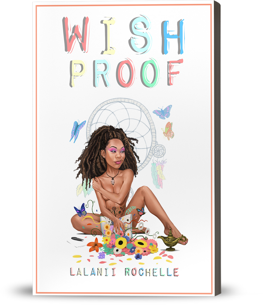 Wish Proof Pre‑Order