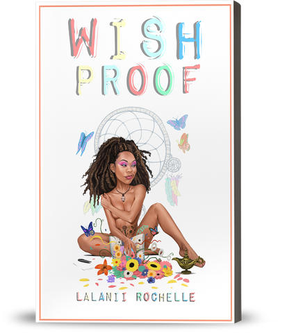 Wish Proof Pre‑Order + Monthly Subscription