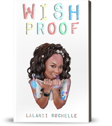 Wish Proof E-Book