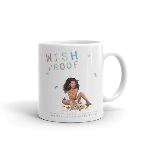 Wish Proof Mug