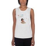 Wish Proof Ladies' Muscle Tank