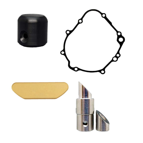 Bike Protection Spare Parts