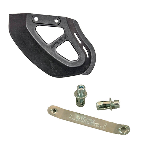 Toe Guards Spare Parts