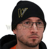 99-0300 Woodcraft Beanie Black - Woodcraft Technologies