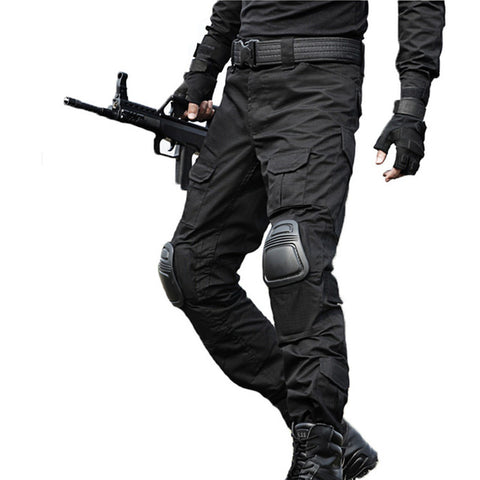 Tactical Wear