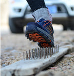 Breathable Outdoor Hiking Boots