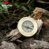 Mini Military Camping Lensatic Compass