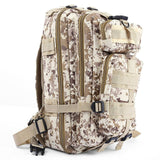 Camouflage Tactical Backpack
