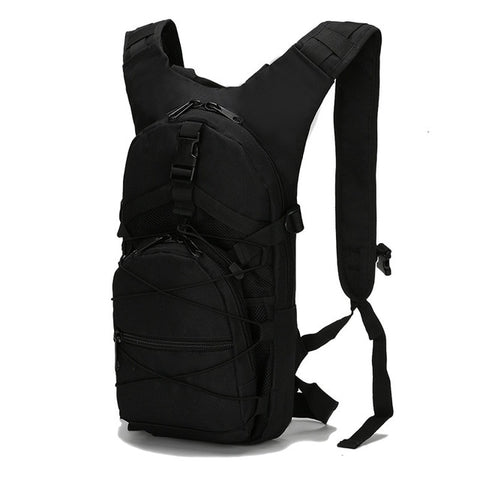 800D Oxford Tactical Backpack