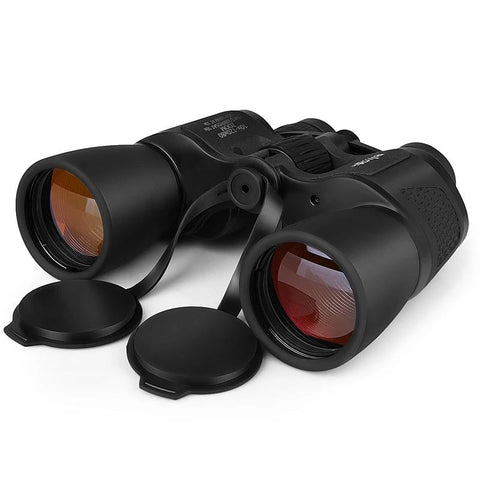 High Magnification Long Range Binoculars