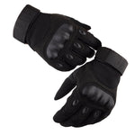 Anti-skid Army Gloves