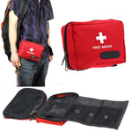 Outdoor Tactical First Aid Empty Bag