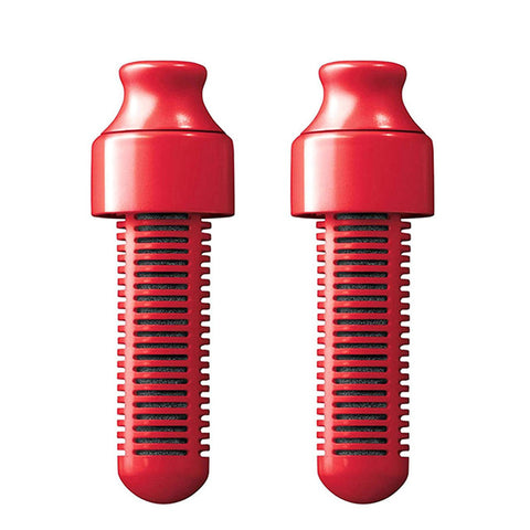 2 Pcs Activated Carbon Water Filter