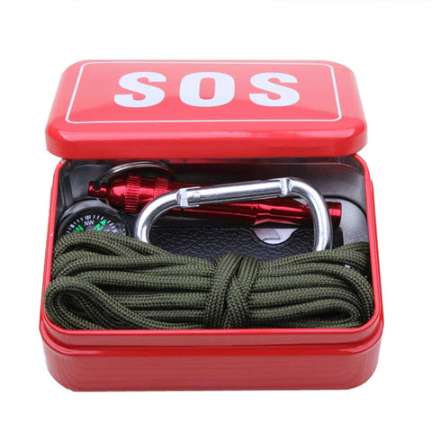 Emergency Survival Box