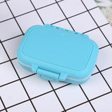 Portable Mini Pill Box