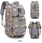 Outdoor Army Tactical Backpack